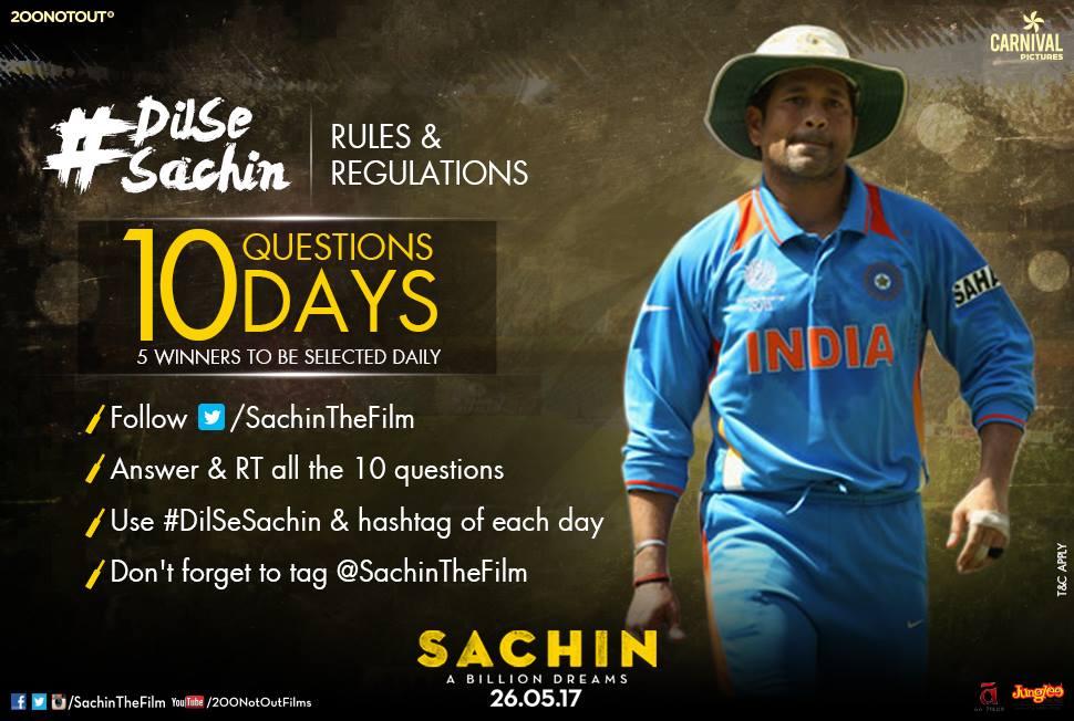 Dil Se Sachin 1
