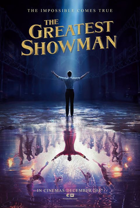 5. FSI Greatest Showman Poster
