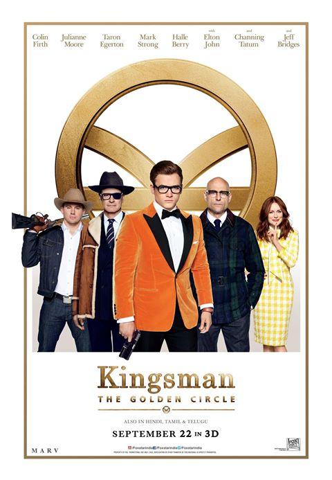 5. FSI Kinsgman Poster